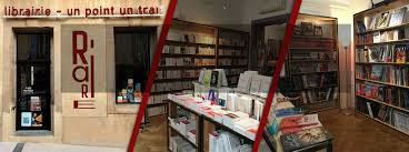 LIBRAIRIE UN POINT UN TRAIT