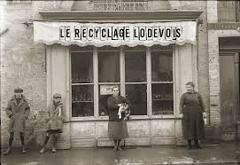 LE RECYCLAGE LODEVOIS