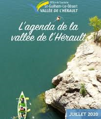 ANIMATIONS EN VALLEE DE L'HERAULT